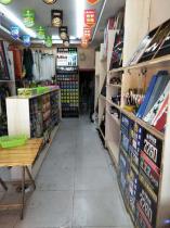 久久客会员管理软件在渔人之渔具店的应用