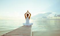 自在瑜伽舞蹈会馆选择久久客会员管理系统