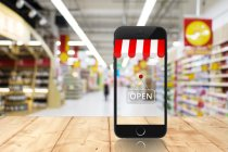 实体店将店客变成在线消费力的好处
